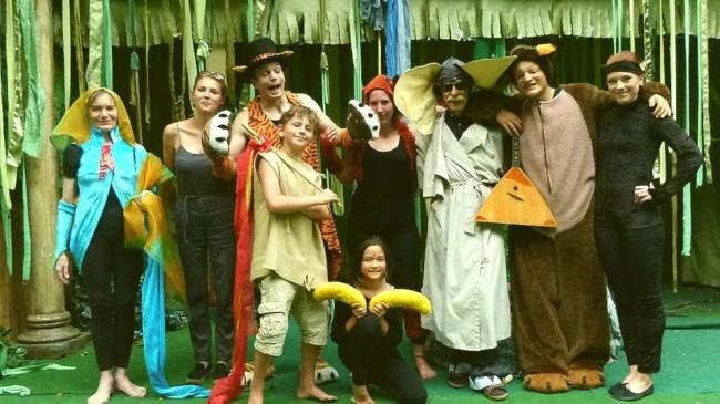 Das Dschungelbuch (Kinderstück) Galerie 6