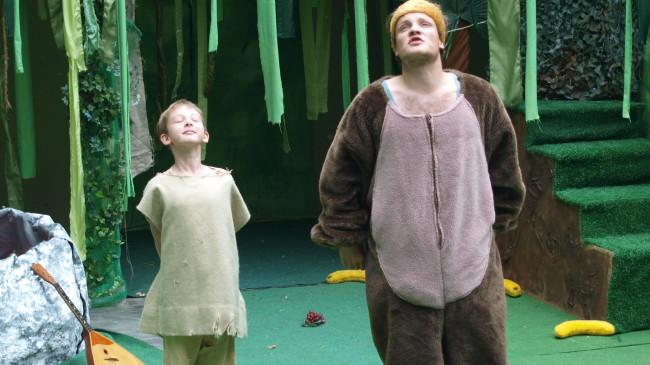 Das Dschungelbuch (Kinderstück) Galerie 4