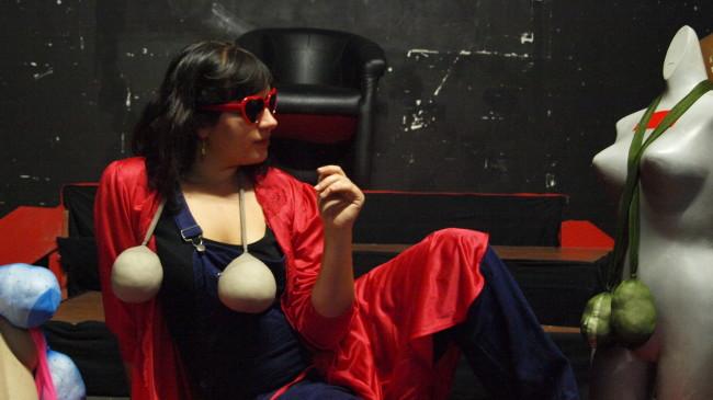Lolita strikes back – Triggerparty Galerie 3