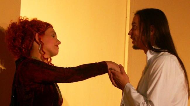Romeo und Julia Galerie 8