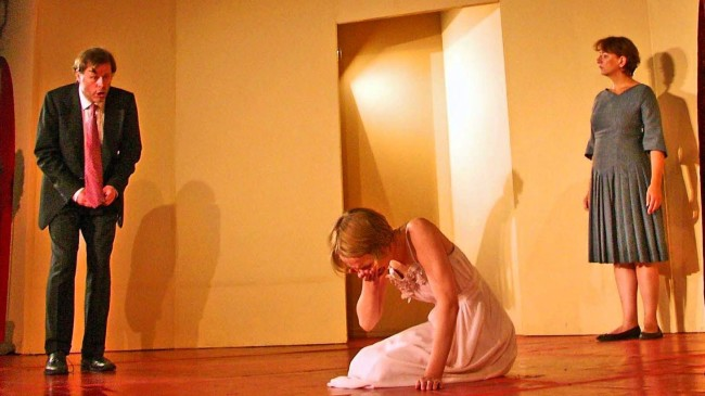 Romeo und Julia Galerie 9