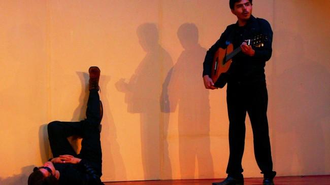 Romeo und Julia Galerie 12