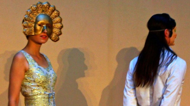 Romeo und Julia Galerie 1