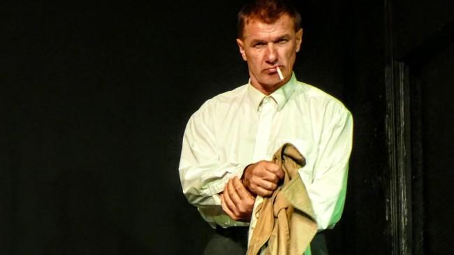 CASABLANCA – Der Kultfilm als THEATER-Parodie Galerie 7