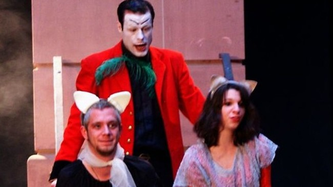Faust – Der Tragödie erster Teil Galerie 4