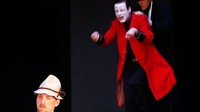 Faust – Der Tragödie erster Teil Galerie 3