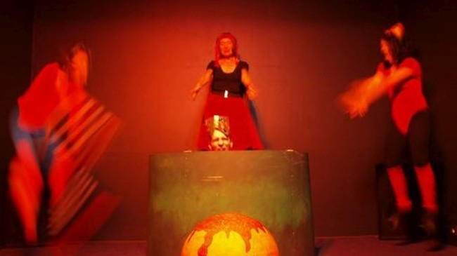 Faust – Der Tragödie erster Teil Galerie 9