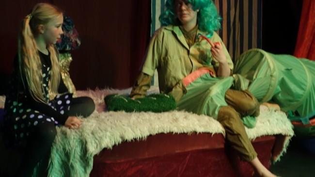 ALICE IM WUNDERLAND von Lewis Carroll (Kinderstück) Galerie 5