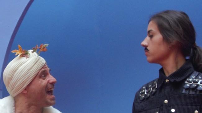 WAS IHR WOLLT von William Shakespeare (Efeuhof) Galerie 2