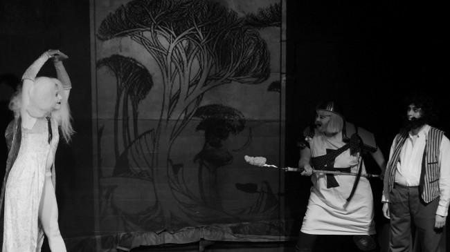 DON QUIXOTE (Stummfilm-Theater) Galerie 1