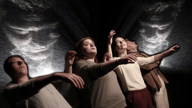 FRANKENSTEINS SCHÖPFUNG nach Mary Shelley (Uraufführung) Galerie 7