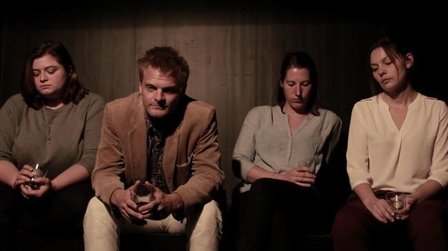 FRANKENSTEINS SCHÖPFUNG nach Mary Shelley (Uraufführung) Galerie 3