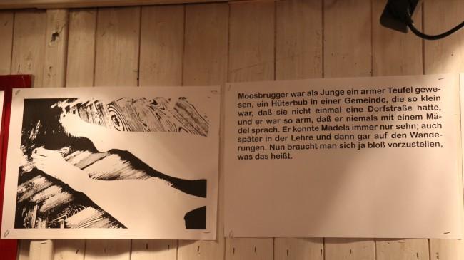 DER MANN OHNE EIGENSCHAFTEN von Robert Musil (Theater-Serie) Galerie 6