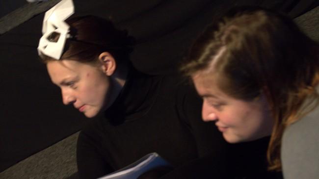 FRANKENSTEINS SCHÖPFUNG nach Mary Shelley (Uraufführung) Galerie 11