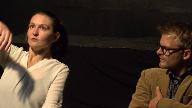 FRANKENSTEINS SCHÖPFUNG nach Mary Shelley (Uraufführung) Galerie 10