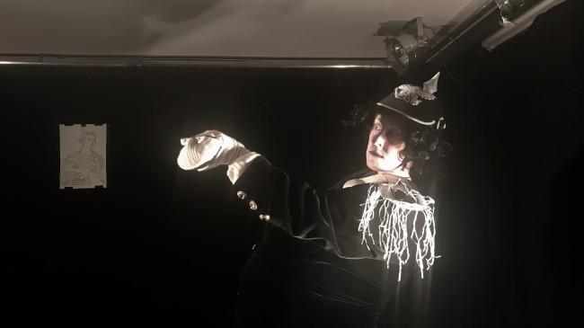 MANN OHNE EIGENSCHAFTEN – Episode 7: Stumm von Bordwehr Galerie 2