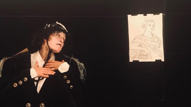 MANN OHNE EIGENSCHAFTEN – Episode 7: Stumm von Bordwehr Galerie 1