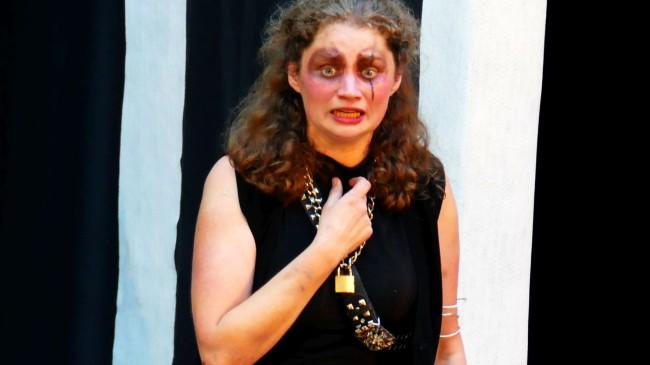 MACBETH von Shakespeare (Sommerbühne) Galerie 23