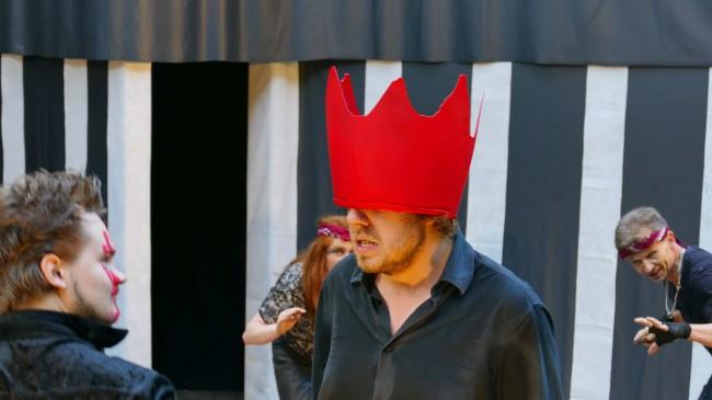 MACBETH von Shakespeare (Sommerbühne) Galerie 1