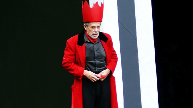 MACBETH von Shakespeare (Sommerbühne) Galerie 9