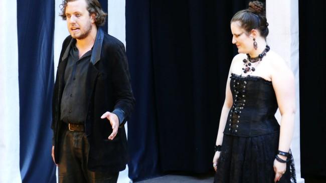 MACBETH von Shakespeare (Sommerbühne) Galerie 15