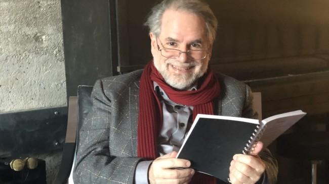 VORTRAG über Dante Alighieri von Prof. Dr. Esperer (Sommerbühne) Gastspiel der Società Dante Alighieri,Würzburg e.V. Galerie 1